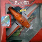 Avion de jucarie - Macheta avionul Dusty din Planes