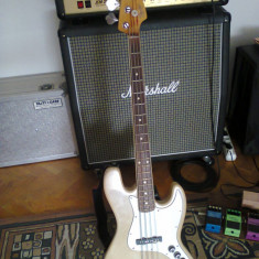 Chitara bass - FENDER JAZZ BASS U.S.A 1983