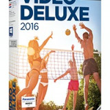 Software Editare video - Magix Video Deluxe 2016