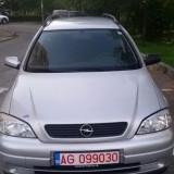 Autoturism Opel, ASTRA, An Fabricatie: 2001, Benzina, 167000 km, 1600 cmc - Opel Astra