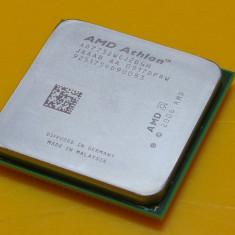 Procesor PC AMD, AMD, AMD Athlon, Numar nuclee: 2, 2.5-3.0 GHz, AM2 - Procesor Dual Core AMD Athlon 7750 Black Edition, 2, 70Ghz, Socket AM2-AM2+