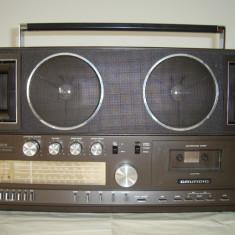Aparat radio - Radio GRUNDIG RR 3000
