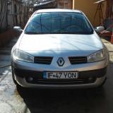 Autoturism Renault, MEGANE, An Fabricatie: 2005, Motorina/Diesel, 89200 km, 1461 cmc - Renault Megane