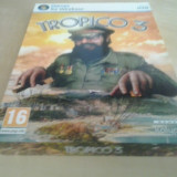 Jocuri PC, Strategie, Toate varstele - Joc PC - Tropico 3 (GameLand)