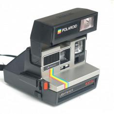 Polaroid Lightmixer 630sl - Aparat Foto cu Film Polaroid