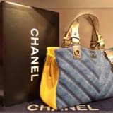 Geanta Chanel Office Full Box * Colectia 2016 * Genti de fima * Posete * Bags *