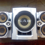 2BOXE SONY + SUB WOOFER