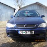 Autoturism Opel, ASTRA, An Fabricatie: 2001, Benzina, 197000 km, 14 cmc - Opel Astra
