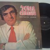 Muzica Ambientala electrecord, VINIL - DISC VINIL - TOMA CARAGIU/MOMENTE VESELE