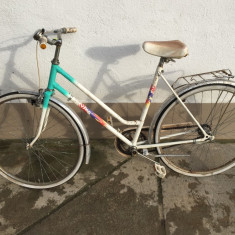 Bicicleta de oras, 20 inch, 26 inch, Numar viteze: 1 - 52 Bicicleta Styria second-hand, Germania R26
