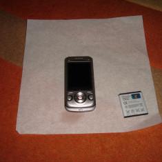 Telefon mobil Sony Ericsson, Argintiu, <1GB, Neblocat, Single SIM, Fara procesor - SONY ERICSSON W760 IMPECABIL - 99 LEI !!!