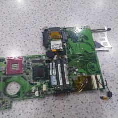 Placa de baza laptop Toshiba Satellite U300, U300-11Z, intel, functionala, DDR2