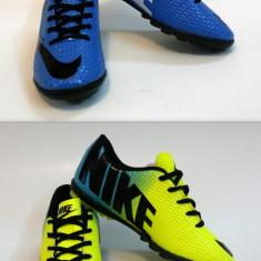 Ghete fotbal | Adidasi NIKE MERCURIAL, Asfalt, Sala, Teren sintetic, Iarba