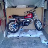 Motocicleta Cagiva - Cagiva 125cc, 2t din 84-85