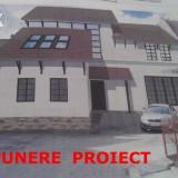 Casa, 120 mp, Str Dorobantilor 6, Brasov - Casa de vanzare, Numar camere: 2, Suprafata teren: 715