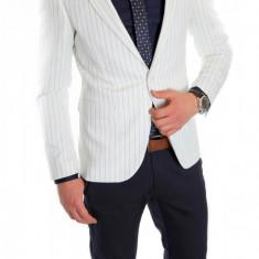 Sacou tip Zara Man Dungi - sacou barbati - sacou casual elegant- cod 6080