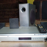 Sistem Home Cinema - Home cinema Samsung DVD, 5.1- HT-Q9