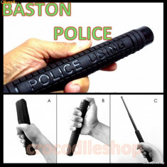 Baston Telescopic POLICE