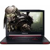 Laptop Acer Predator 17 i7-6700HQ 1TB+128GB 8GB GTX980M 4GB BluRay UHD