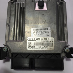Calculator ECU Audi A4 B7 2.0 TDI BRE 03G906016JD - ECU auto