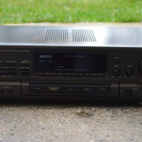 Amplificator Technics SA-GX 180 - Amplificator audio Yamaha, 81-120W