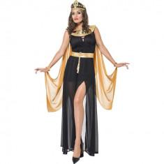 Costum Halloween - Costumatie Cleopatra regina Nilului S - Carnaval24