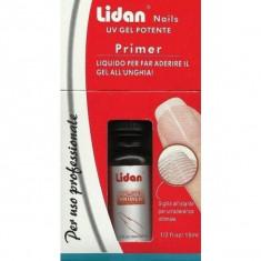 Unghii false - Primer UV gel LIDAN - 14ml