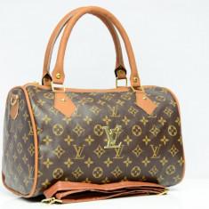 Geanta Dama Louis Vuitton, Geanta de umar, Asemanator piele - Geanta / Poseta de umar sau mana Louis Vuitton LV - Cadou Surpriza