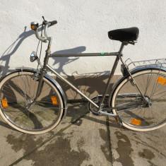 Bicicleta de oras, 21 inch, 26 inch, Numar viteze: 3 - 46 Bicicleta Kalkhoff second-hand, Germania R26