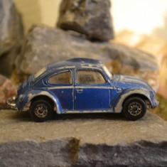 Macheta / jucarie masinuta metal - VW 1300 - Maisto ( decor, colectie, 7cm ) #22 - Macheta auto Maisto, 1:64