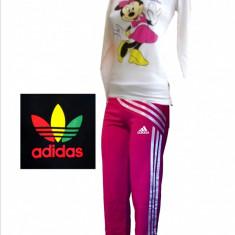 Trening dama Adidas, Bumbac - TRENING DAMA, MATERIAL BUMBAC, LIVRARE GRATUITA