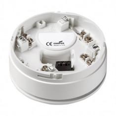 Sisteme de alarma - SOCLU CU RELEU CONVENTIONAL FXN520R