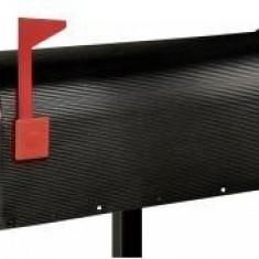 CUTIE POSTALA USMAILBOX NEAGRA T00217 - Sisteme de alarma