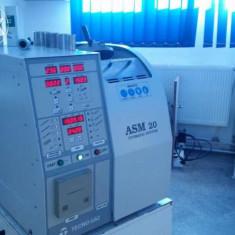 Vand aparat de turnare metal ASM – 20 tehnica dentara