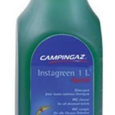 Solutie de curatat toaleta Instagreen™