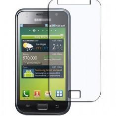 Folie protectie ecran Samsung Galaxy S i9000 mata