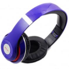 Casti stereo wireless cu bluetooth P15