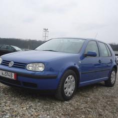 Autoturism Volkswagen, GOLF, An Fabricatie: 2001, Benzina, 172000 km, 1596 cmc - Volkswagen Golf 4