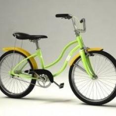 Bicicleta retro - Pegas Mezin F (16