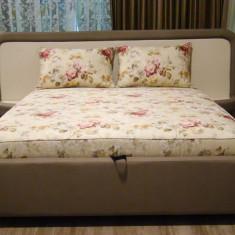 Pat Lotus - Pat dormitor