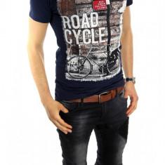 Tricou tip ZARA - tricou barbati - tricou slim fit - tricou fashion - 6116