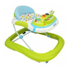 Premergator copii Baby Mix UR-1123 NA2 White Green