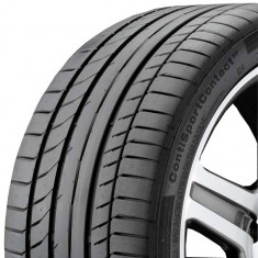 Anvelopa CONTINENTAL Sport Contact 5P XL FR AO, 255/40 R19, 100Y, F, B, )) 72 - Anvelope vara