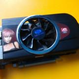 Placa video PC Sapphire, PCI Express, 1 GB, Ati - 54B.Placa Video Radeon HD 5770, 1GB DDR5-128Bit, PCI-e, DX11, DVI-HDMI