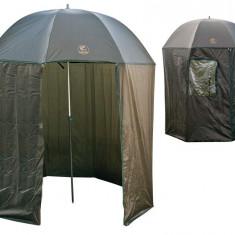 Umbrela Shelter care se transfroma in cort U4 de 220cm Baracuda inchidere totala