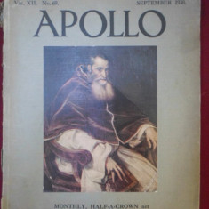 Album Pictura - Apollo Vol XII, No 69 - 346095