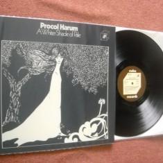 PROCOL HARUM:A Whiter Shade Of Pale(1967)vinil, primul si unul din cele mai bune - Muzica Rock Altele
