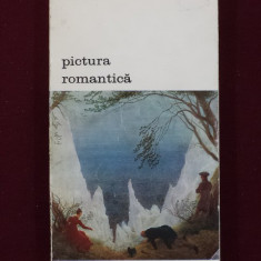 Marcel Brion - Pictura romantica - 458579 - Album Pictura