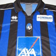 Tricou echipa fotbal, De club, Maneca scurta - Tricou fotbal - ATALANTA BERGAMO (Italia)