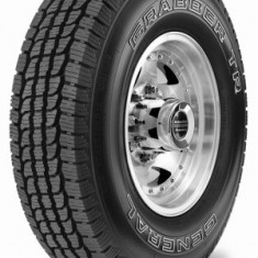 Anvelopa GENERAL TIRE 205/80R16 104T GRABBER TR XL BSW MS - Anvelope vara